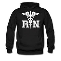 RN Registered Nurse hoodie sweatshirt tshirt