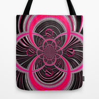 Calcareo 13 Tote Bag by Florencia Mittelbach Marenco
