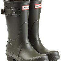 Hunter - Original Short Wellington Boots