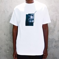 EARTHQUAKE T-SHIRTS White by Antimatter