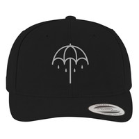 BMTH - That's The Spirit  Brushed Embroidered Cotton Twill Hat