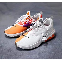 Nike Presto React Trending Women Men Popular Sport Running Shoes Sneakers