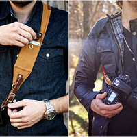 RUCK STRAP | BY HOLDFAST