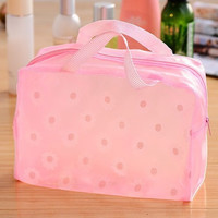 Free shipping bathroom sets bathroom accessories Waterproof bag toothbrush toothpaste, towels, soap, shampoo, cosmetics Z799