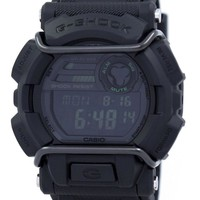 Casio G-Shock Illuminator World Time GD-400MB-1 GD400MB-1 Men's Watch