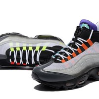 Nike Air Max 95 Sneakerboot 806809-078 40-46
