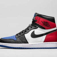 "Nike Air Jordan 1 Retro ""Top 3"" GS"
