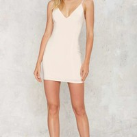 Every Little Thing Bodycon Dress