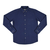 ONLY NY | STORE | Tops | Washed Indigo Denim Shirt