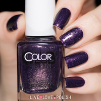 Color Club The Uptown Nail Polish (About Town Collection)
