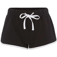 **Spellbound Runner Shorts by The Ragged Priest