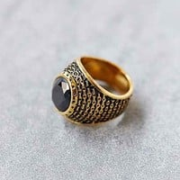 Han Cholo Unchained Ring- Gold