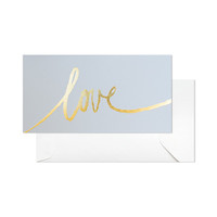 Pretty Love Card