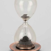 Magnetic Sand Timer- Copper One