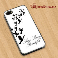 Stay Strong Demi Lovato  custom case for all phone case