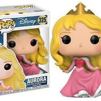 Funko Pop Disney: Sleeping Beauty-Aurora Collectible Vinyl Figure