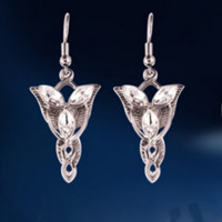 FREE The Lord of the Rings Earrings - Just Pay SHIPPING!