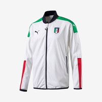 Italy Vented Thermo-R Stadium Jacket