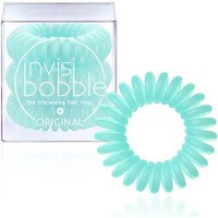 invisibobble Original Traceless Ring Hair Tie - Mint - One Size