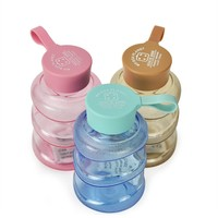 Box Mini Stylish Environmental Cup Outdoors Creative Gifts Bottle [6283310982]