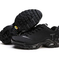 New Nike Air Max TN Men Fashion Casual Running Sneakers Sport Shoes Size 40-47