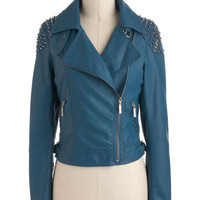 Midnight Ride Jacket | Mod Retro Vintage Jackets | ModCloth.com