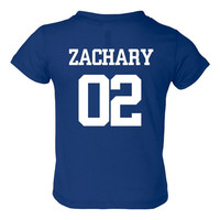 Make this Purchase to Add a Name Nickname or Gamer Tag or Hashtag To your Purchase Numbers Birthday Or Birth Year