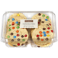 The Bakery At Walmart Candy Bite Cookies, 12 oz