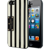 Kate Spade Stripted Samsung Galaxy S3 S4 S5 Note 3 , iPhone 4 5 5c 6 Plus , iPod 4 5 case, HtC One M7 M8