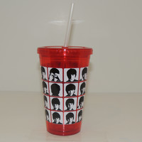 Cup Travel Beatles Hard Days
