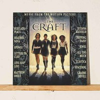 The Craft - Original Soundtrack LP