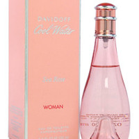 Cool Water Sea Rose EDT Spray Zino Davidoff