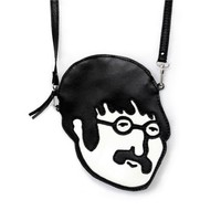 Beatles Crossbody Bag