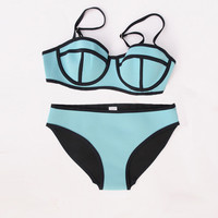 Shore Thing Bikini SET- FINAL SALE
