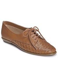 Bet On It Woven Lace Up Oxford | Women's Casual Shoes Shoes | Aerosoles