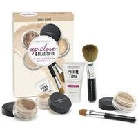 Bare Minerals Up Close & Beautiful 30-Day Complexion Starter Kit (Medium) by Bare Escentuals