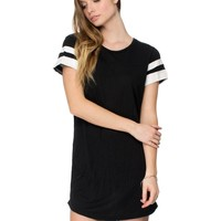 Base Tee Dress by All About Eve Online | THE ICONIC | Australia