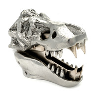 Jac Zagoory Designs: T-Rex Skull Staple Remover, at 29% off!