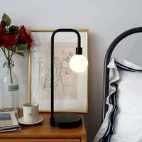 Street Light Table Lamp