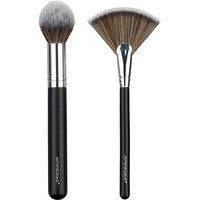 Japonesque Must Have Highlighting Brush Duo | Ulta Beauty