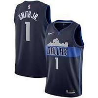 Dallas Mavericks Alternative Jersey
