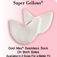 Pillows For Pointes - Super Gellows Toe Pads