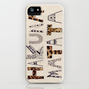 ANUKAH Atatam (two)  iPhone Case by Vasare Nar | Society6