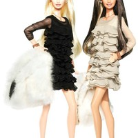 Barbie: Collector Juicy Couture Giftset - Gold Label
