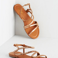 Festival Kick it Up a Hopscotch Sandal