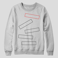 Outline 1 Sweatshirt - SANS FORM