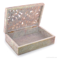 Tibetan Trinket Box on Sale for $12.99 at HippieShop.com
