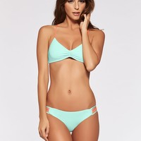 L*Space - Wild One Top & Color Block Oasis Bottom