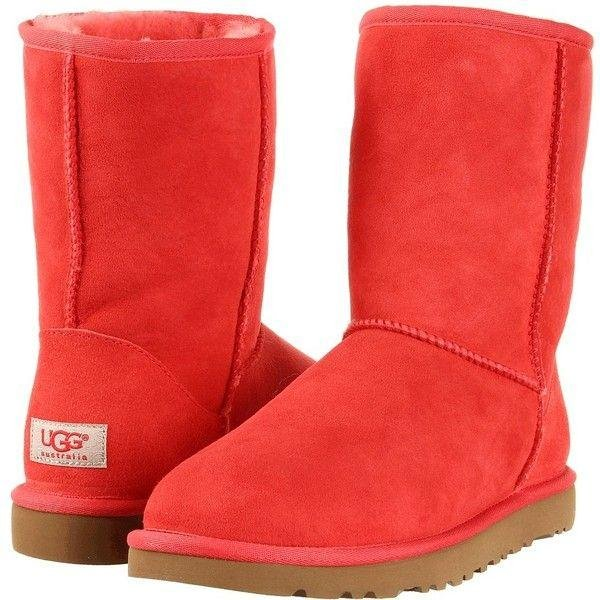 Image of UGG Classic Boots Wool Fur Boots Half Boots Shoes