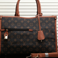 LV fashion trendy handbag[384727908388]